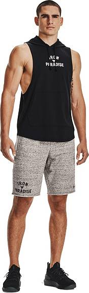 Under Armour Men's Project Rock Sleeveless Hoodie product image