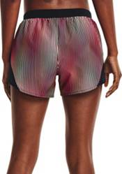 Under Armour Women's Fly-By 2.0 Chroma Shorts product image