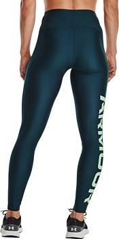 Under Armour Women's HeatGear No-Slip Branded Leggings product image