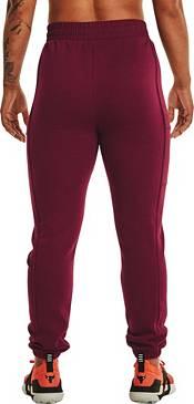 Under Armour Women's Project Rock Fleece Pants product image