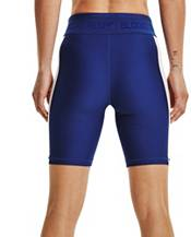 Under Armour Women's Project Rock HeatGear Bike Shorts product image