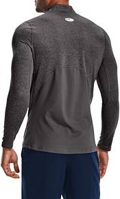 Under Armour Men's ColdGear Fitted Mock Long Sleeve Shirt product image