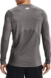 Under Armour Men's ColdGear Fitted Crewneck Long Sleeve Shirt product image