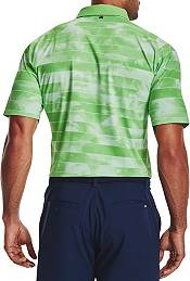 Under Armour Men's Iso-Chill Fog Stripe Golf Polo product image