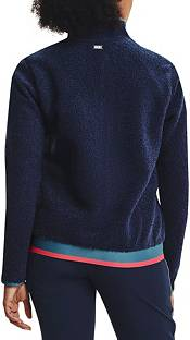 Under Armour Women's Pile 1/2 Zip Golf Pullover product image