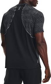 Under Armour Men's Iso-Chill Run Printed T-Shirt product image