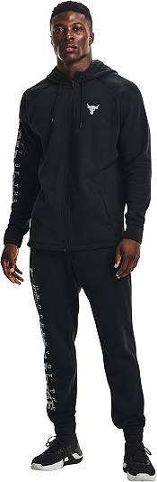 Under Armour Men's Project Rock Charged Cotton Fleece Joggers product image