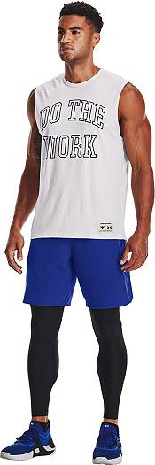 Under Armour Men's Project Rock Show the Work Tank Top product image