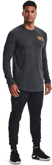Under Armour Men's Project Rock Iron Paradise Long Sleeve Shirt product image