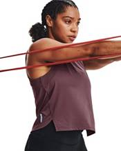 Under Armour Women's Rush Mesh Tank Top product image