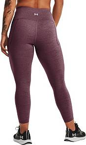 Under Armour Women's Meridian Heather Ankle Leggings product image