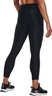 Under Armour Women's HeatGear Shine Ankle Leggings product image