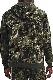 Under Armour Men's Rival Fleece Cloud Pullover Hoodie product image