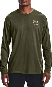 Under Armour Men's Freedom Flag Long Sleeve T-Shirt product image