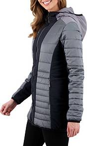Obermeyer Women's Miriam Hybrid Parka product image