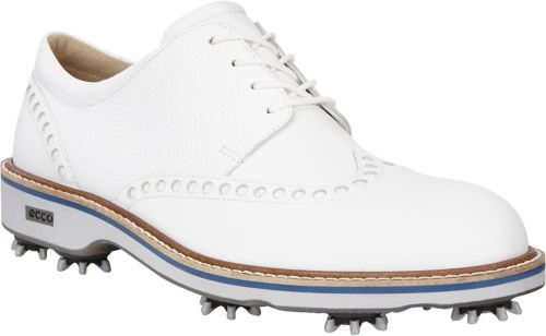 cbd0498b6f6085 ECCO Classic Lux Golf Shoes