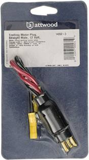 Attwood Medium-Duty Trolling Motor Connector product image