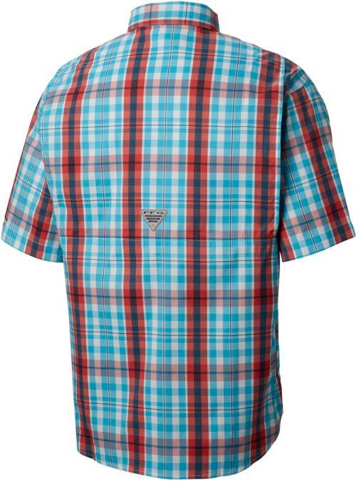 142985d2a Columbia Men s PFG Super Tamiami Shirt