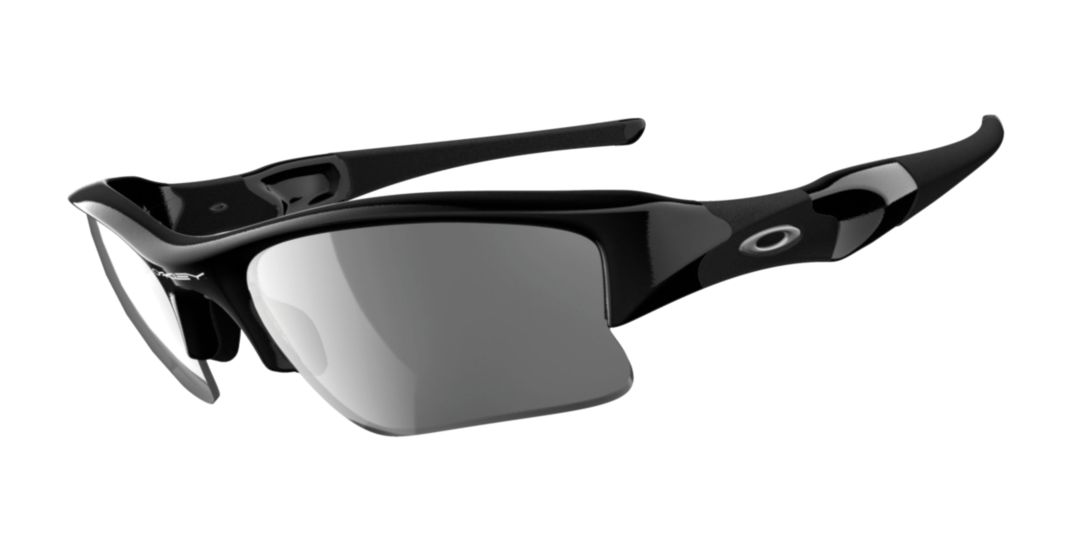 253a23ea2305 Oakley Men's Flak Jacket XLJ Sunglasses | DICK'S Sporting Goods