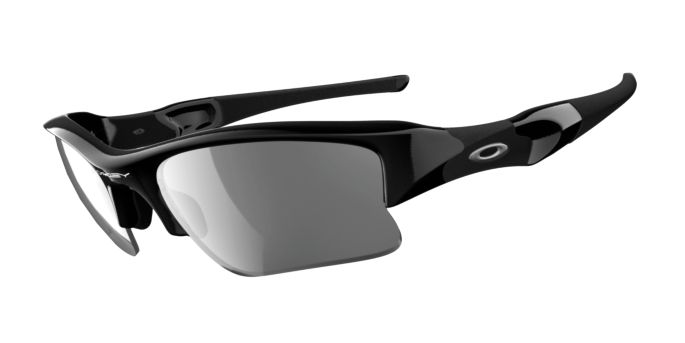 5bb9f59fd9 Oakley Men s Flak Jacket XLJ Sunglasses 1