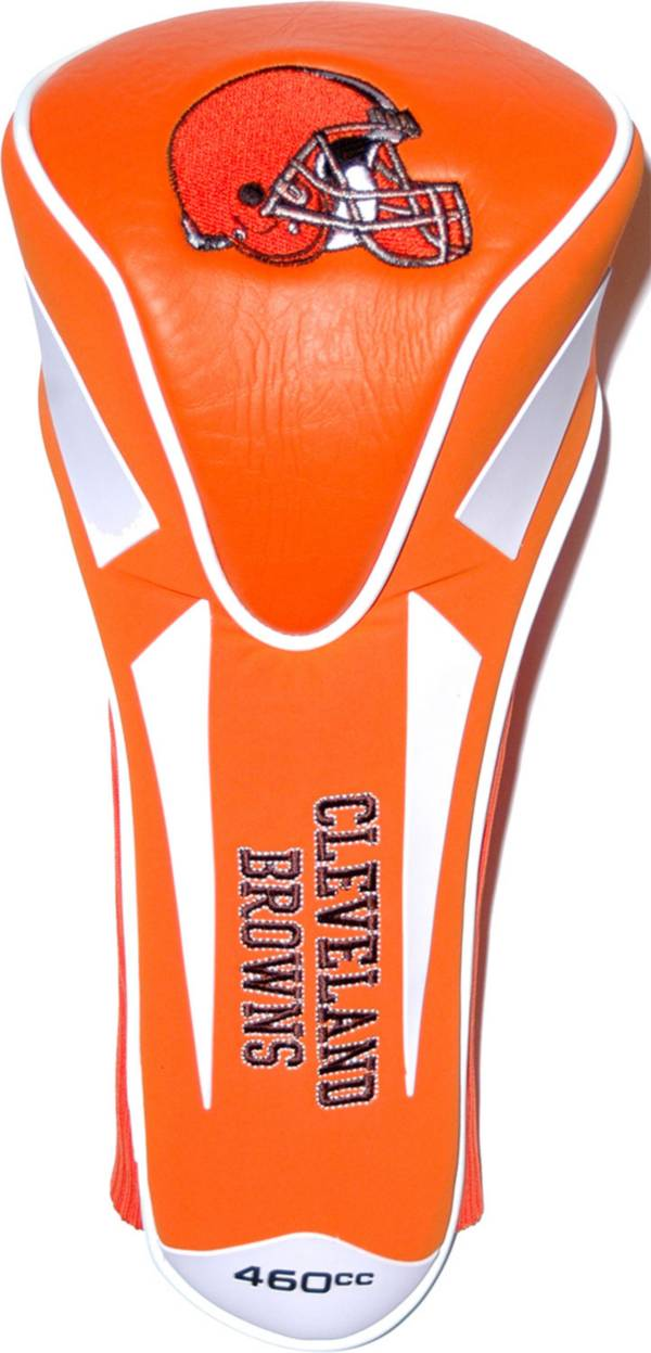 Team Golf Cleveland Browns Single Apex Jumbo Headcover product image