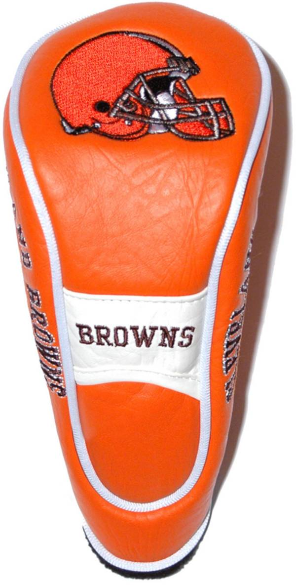 Team Golf Cleveland Browns Hybrid Headcover product image