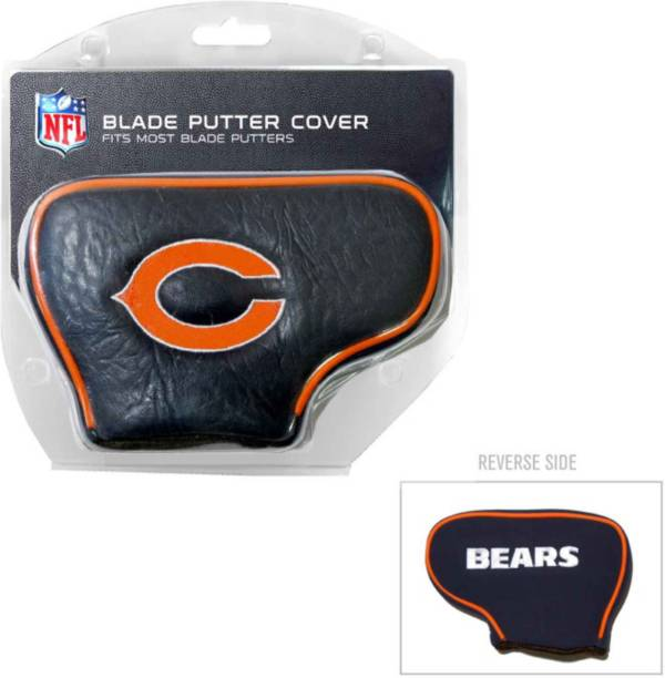 Team Golf Chicago Bears Blade Putter Cover product image