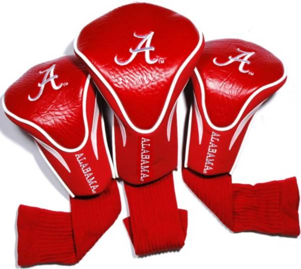 Team Golf Alabama Crimson Tide Contour Sock Headcover - 3 Pack product image