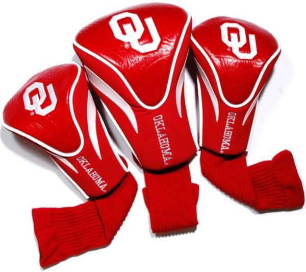 Team Golf APEX Oklahoma Sooners Contour Sock Headcover product image