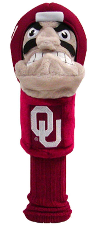 Team Golf Oklahoma Sooners Mascot Headcover product image
