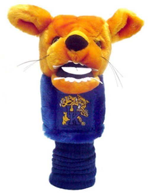 Team Golf Kentucky Wildcats Mascot Headcover Dick S Sporting Goods