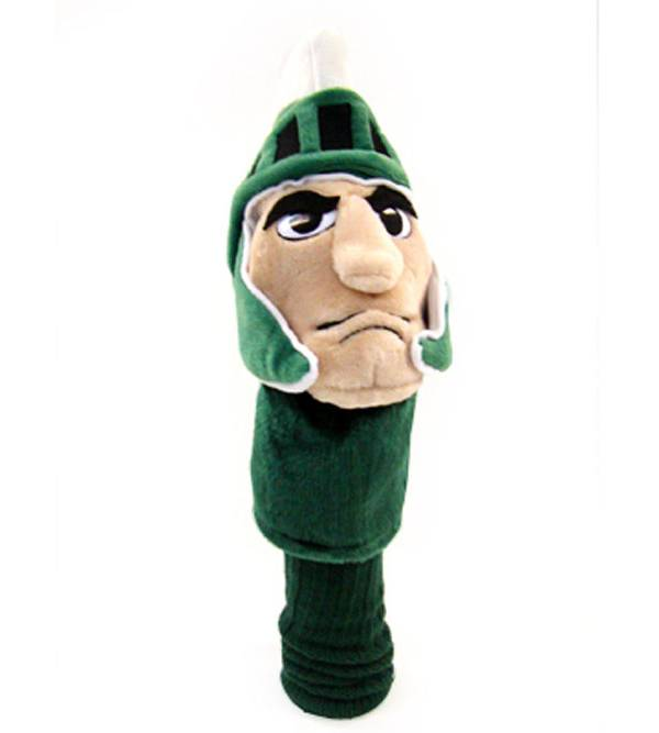 Team Golf Michigan State Spartans Mascot Headcover product image