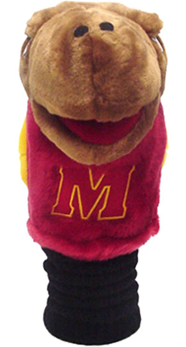 Team Golf Maryland Terrapins Mascot Headcover product image