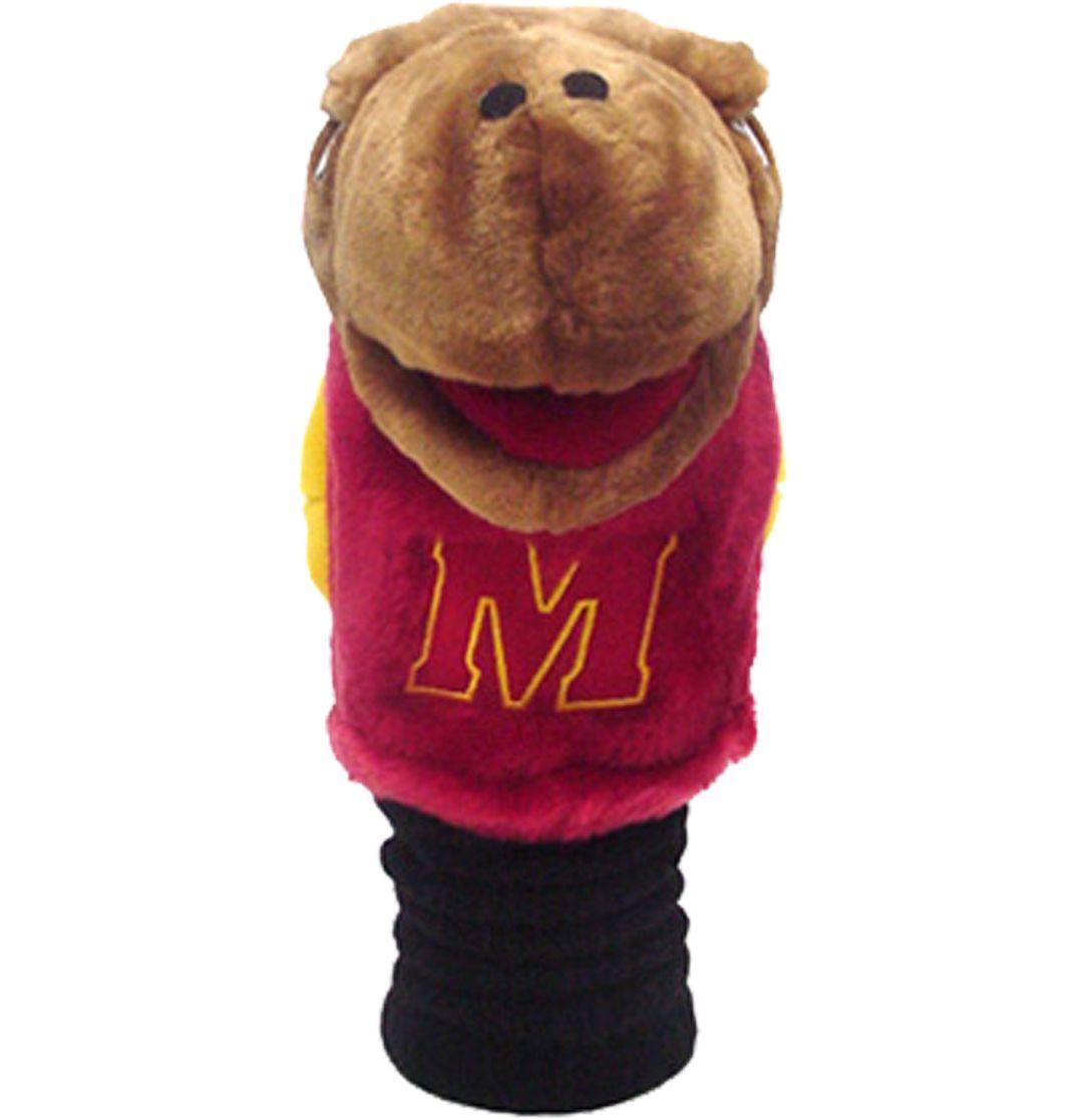 hot sale online c2949 74c70 Team Golf Maryland Terrapins Mascot Headcover. noImageFound. 1