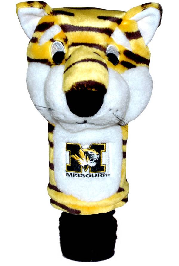 Team Golf Missouri Tigers Mascot Headcover product image