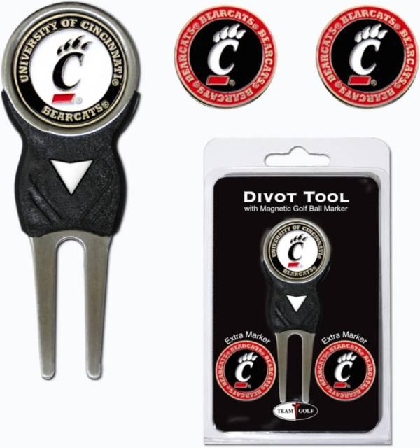 Team Golf Cincinnati Bearcats Divot Tool product image