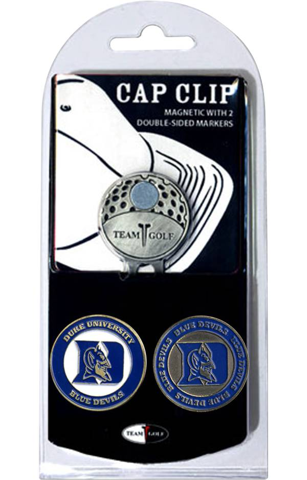 Team Golf Duke Blue Devils Cap Clip product image