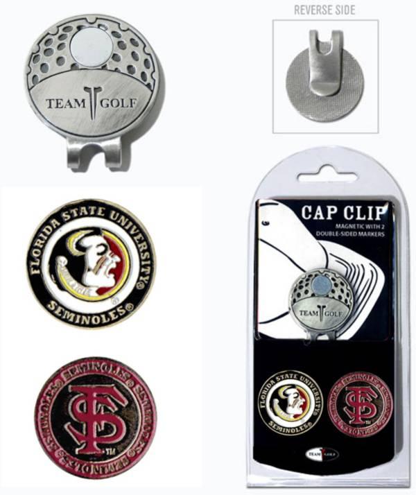 Team Golf Florida State Seminoles Cap Clip product image