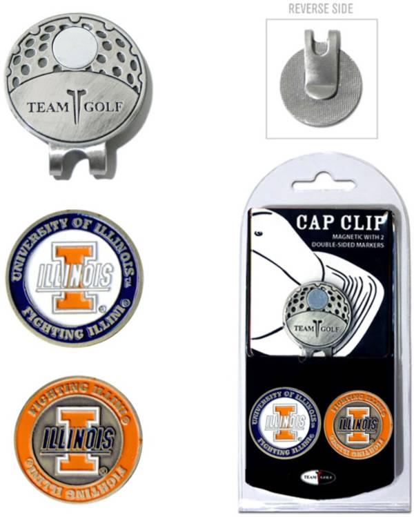 Team Golf Illinois Fighting Illini Cap Clip product image