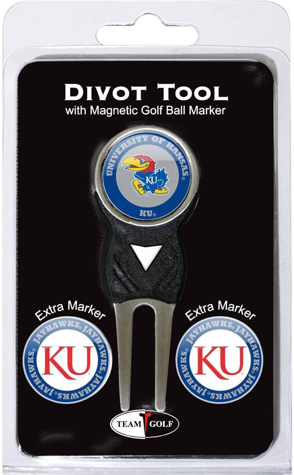 Team Golf Kansas Jayhawks Divot Tool product image