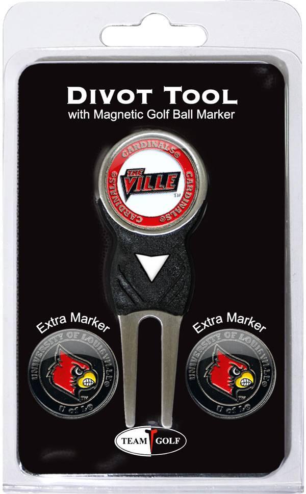 Team Golf Louisville Cardinals Divot Tool product image