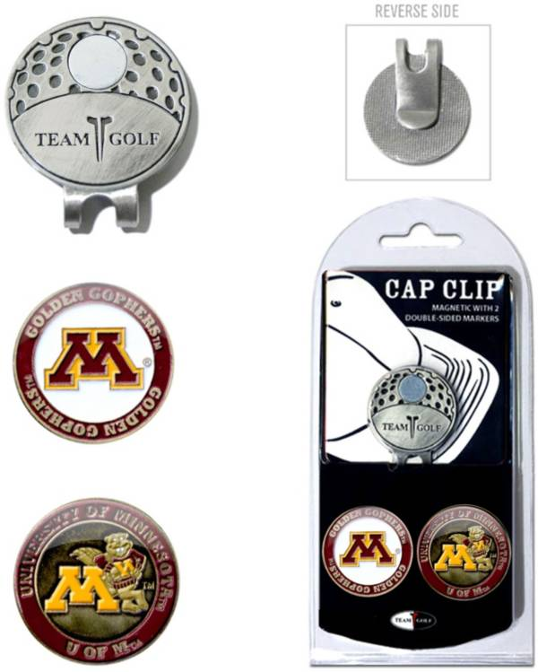 Team Golf Minnesota Golden Gophers Cap Clip product image