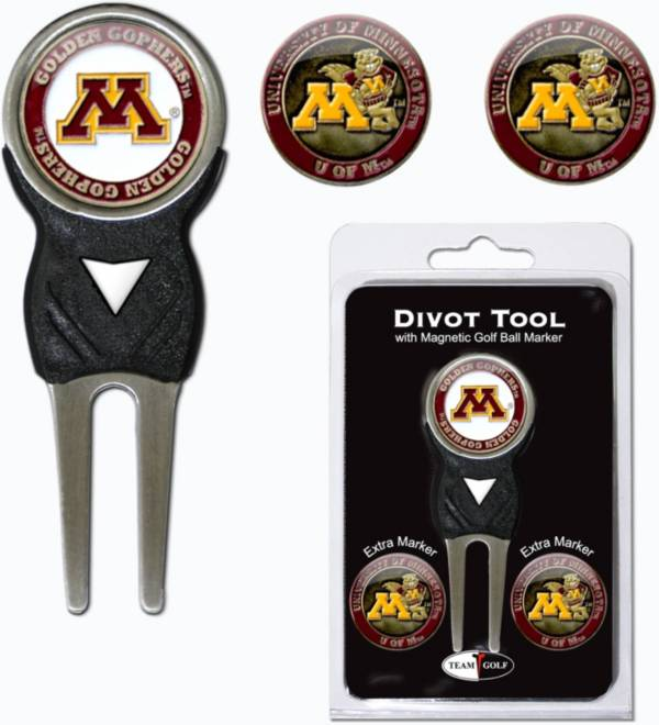 Team Golf Minnesota Golden Gophers Divot Tool product image