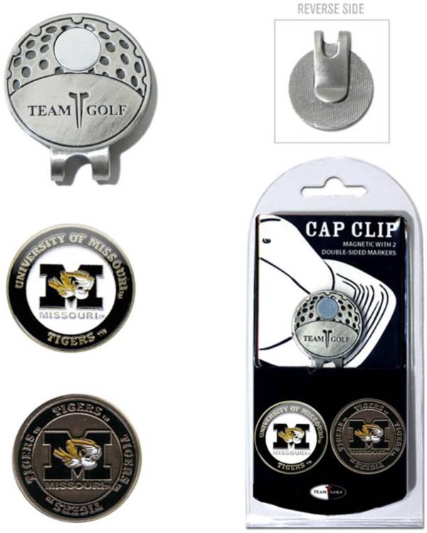Team Golf Missouri Tigers Cap Clip product image