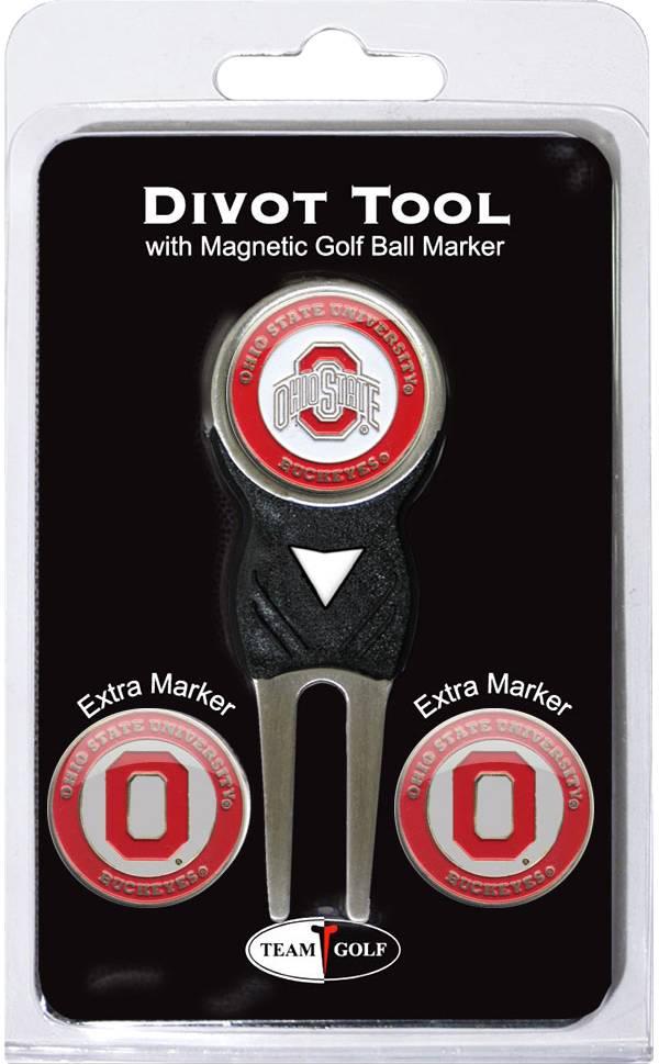 Team Golf Ohio State Buckeyes Divot Tool product image