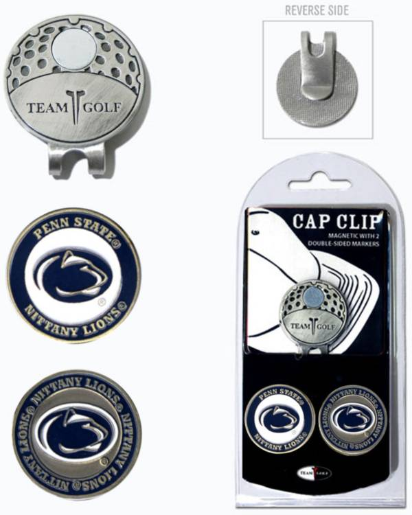 Team Golf Penn State Nittany Lions Cap Clip product image