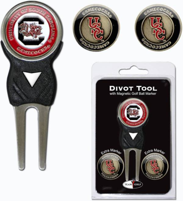 Team Golf South Carolina Gamecocks Divot Tool product image