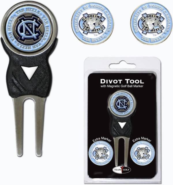 Team Golf North Carolina Tar Heels Divot Tool product image
