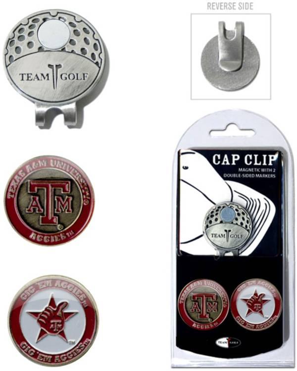 Team Golf Texas A&M Aggies Cap Clip product image