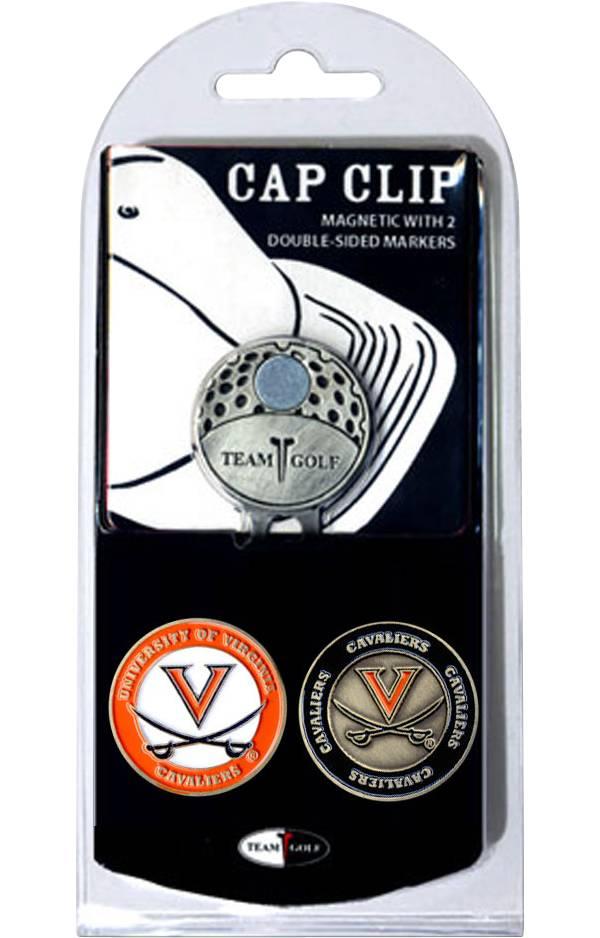 Team Golf Virginia Cavaliers Cap Clip product image